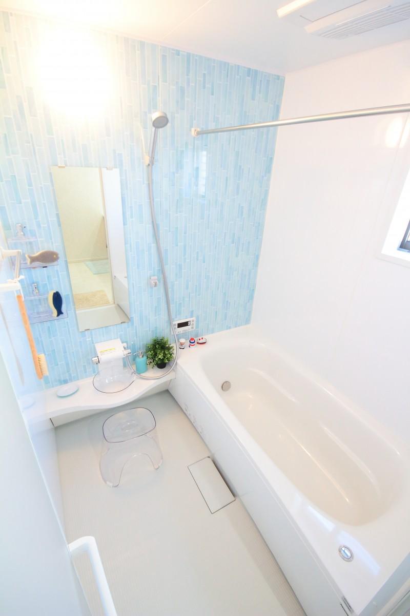 Plus One Style -BATHROOM-